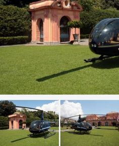 """Un Nostro Robinson 44 nel Giardino Storico di """"Villa Signorini""""!!!"""