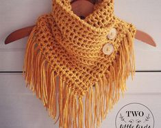 Crochet Scarf Pattern ONLY, Crochet Triangle Scarf Pattern, Fringe Scarf Crochet Pattern, Fringe Triangle Mesh Scarf, Spring Scarf PatternStraightforward Crochet Sample crochet triangle scarf sample reward forItems similar to Crochet Pattern - Cowl P Crochet Kids Scarf, Crochet Triangle Scarf, Crochet Poncho, Crochet Scarves, Crochet For Kids, Crochet Clothes, Crochet Fringe, Bonnet Crochet, Crochet Neck Warmer