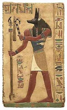Browse the Museum Store Company and find great deals on museum replicas and gifts including the Anubis Relief. Get the best prices and receive fixed rate shipping on any purchase of an Anubis Relief or other gift. Ancient Aliens, Ancient Egypt Art, Ancient History, Art History, Egyptian Mythology, Egyptian Symbols, Egyptian Art, Architecture Antique, Empire Romain