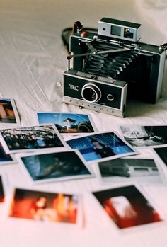 i want a Polaroid so so bad