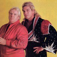 Bobby Heenan and the Red Rooster