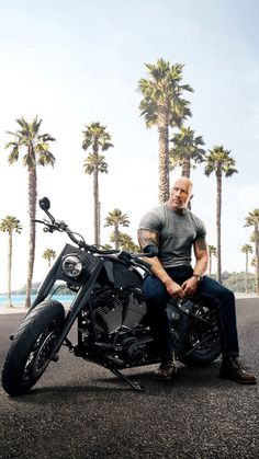 Dwayne Johnson In Fast & Furious Presents - Hobbs Shaw Free Ultra HD Mobile Wallpaper The Rock Dwayne Johnson, Dwayne The Rock, Rock Johnson, Dwayne Johnson Movies, Fast And Furious, Dwane Johnson, Harley Bikes, Jason Statham, Movie Wallpapers