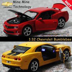 1:32 livraison gratuite Chevrolet Bourdon Alliage Moulé Sous Pression Modèle De Voiture Pull Back modèle de Voiture De Jouet Électronique De Voiture avec light & sound enfants Jouets