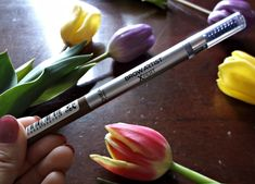 For detailed review about the L'oreal brow artist Xpert brow pencils click on the pic! :)