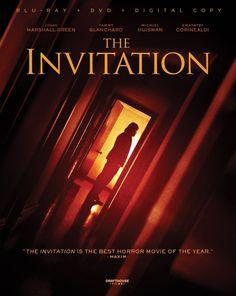 Karyn Kusama's The Invitation Hits Blu-Ray and DVD Next Month - http://www.goldenstatehaunts.org/2016/06/18/karyn-kusamas-the-invitation-hits-blu-ray-and-dvd-next-month/