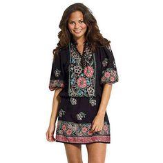 #reallycute summer tunic dresses 08275134