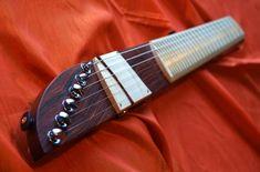 Sankey Guitars - The Archangel