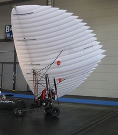 Woopy Fly ultralight aircraft pictures, Woopy Fly experimental aircraft images, Woopy Fly light sport aircraft photographs, Light Sport Aircraft Pilot newsmagazine aircraft directory.