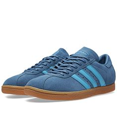 purchase cheap 2127a fdf59 One of the most famous Adidas silhouettes, the Tobacco is re-issued for 2014