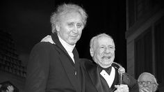 Mel Brooks Shares Touching Story About Meeting Gene Wilder [Video]