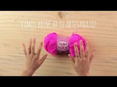Agatha Pessoa - Vamos brincar de artesanato - YouTube