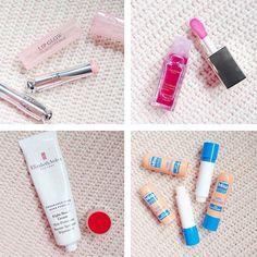 fannyanddailybeauty.com lip balm, #lipbalms, beauty, #beauty, beauty blog, beautyblog, #beautyblog, skincare, makeup