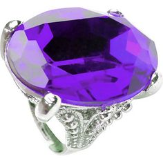 Purple Ring...beautiful