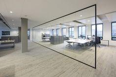 ZENBER interieur I architectuur BNI (Project) - JP VAN EESTEREN TBI - PhotoID #384384 - architectenweb.nl