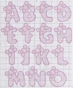 Abc Laço 1