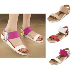 New Arrivals 2015 Bohemia Style Womens Leather Shoes Comfortable Casual Beach Platform Sandals Wedge Summer Sandals Plus Size 41 - http://www.aliexpress.com/item/New-Arrivals-2015-Bohemia-Style-Womens-Leather-Shoes-Comfortable-Casual-Beach-Platform-Sandals-Wedge-Summer-Sandals-Plus-Size-41/32302196737.html