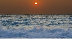 Sunset at Kathisma beach by Ilias Gousios on 500px