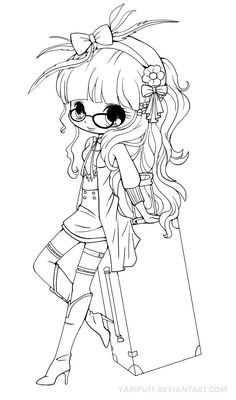 Anime Coloring Pages Chibi Luxury Uncategorized Chibi Girls Coloring Pages Boys Coloring Chibi Coloring Pages, Coloring Pages For Girls, Colouring Pics, Coloring Book Pages, Printable Coloring Pages, Coloring Sheets, Kids Coloring, Cute Chibi, Digi Stamps