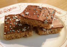 Lebkuchen vom Blech, ein schmackhaftes Rezept aus der Kategorie Kuchen. Bewertungen: 320. Durchschnitt: Ø 4,7.