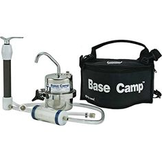 General Ecology First Need Base Camp Cartridge ** You can find more details by visiting the image link.