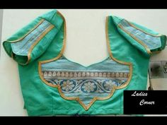 Blouse Back Neck Latest Designs Patch Work Blouse Designs, Simple Blouse Designs, Stylish Blouse Design, Blouse Back Neck Designs, Churidar Neck Designs, Pattu Saree Blouse Designs, Blouse Designs Silk, Designer Blouse Patterns, Sleeve Designs