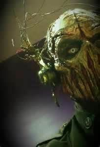 st1tch wears my favorite mask in the band. Well besides Jeffrey, but still. :P