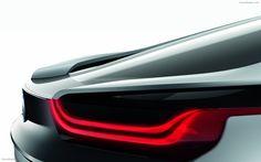 BMW i8 Concept 2011