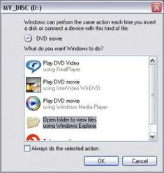How to Copy DVD to Computer Hard Drive Without Software for Free in Windows