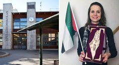 Sweden Choosing to Lose War against Middle East Antisemitism?
