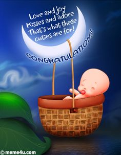 New baby quotes new baby pictures greetings and images for new born baby congratulation greeting card 2013 m4hsunfo