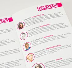 how to create an event program booklet koni polycode co