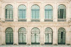 The house of doors by Cazador de sueños on @creativemarket