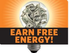 Other companies do not give you free energy - switch to Ambit Energy to start earning and saving. http://a2498755.myambit.com/rates-and-plans