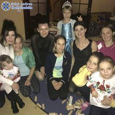 Dear Liliya Watson celebrated her birthday with the big family of Bondar. The guys greeted us with smiles, hugs and gifts, and were happy to meet us. This day will remain in our memory for a long time, as one of the brightest and happiest ones! See u soon! ⠀ #liliyawatson #philanthropy #philanthropist #founder #fondation #ukraine #ukrain #charity #fund #StAndrew