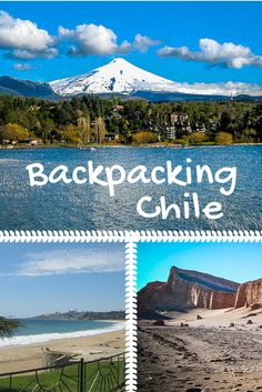 Here you'll find all information you need for Backpacking in Chile based on my experience of two trips where I traveled to 13 of 15 regions in the country.