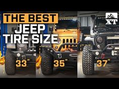 4a379d7bc98 2017 Jeep Wrangler JK Build - Teraflex 3 Inch Lift Kit