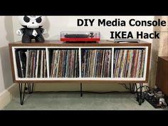 Ikea Hacks Aparador Kallax Decoshabby