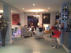 collaboration area Collaboration, Conference Room, Interior Design, Fashion Design, Furniture, Home Decor, Style, Nest Design, Swag