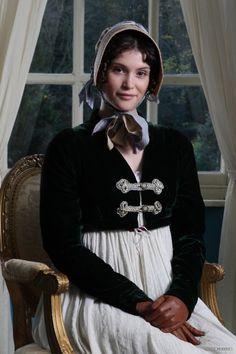 Lost in Austen (TV mini-series 2008)