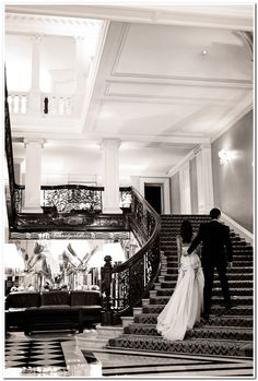 Weddings at The Savoy and Claridges London