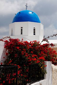 Santorini. . .such a wonderful island!