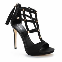 Spring   Summer 2014 - Woman Collection - High Heel Sandals  7d038a540c7
