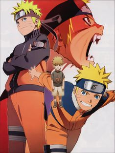 3409 Best Cool depictions or redesigns of naruto images in