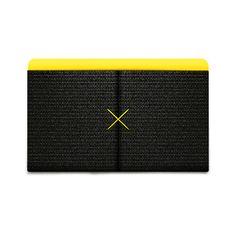 Slim Wallet // Black By Erik & Aaron Melander