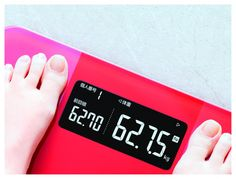 OMRON_16ss_Weight scale_255-03