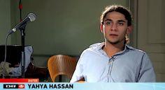 Teen Poet In Denmark Receives Death Threats For Poems Criticizing Islam
