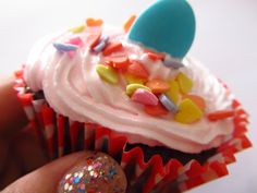 Easter cupcakes ♥