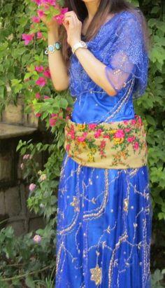Kurdish clothing