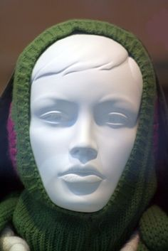 How to Make a Fleece Balaclava