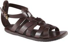 0340e63ea1b Aldo Tussey in Brown for Men - Lyst Men Sandals